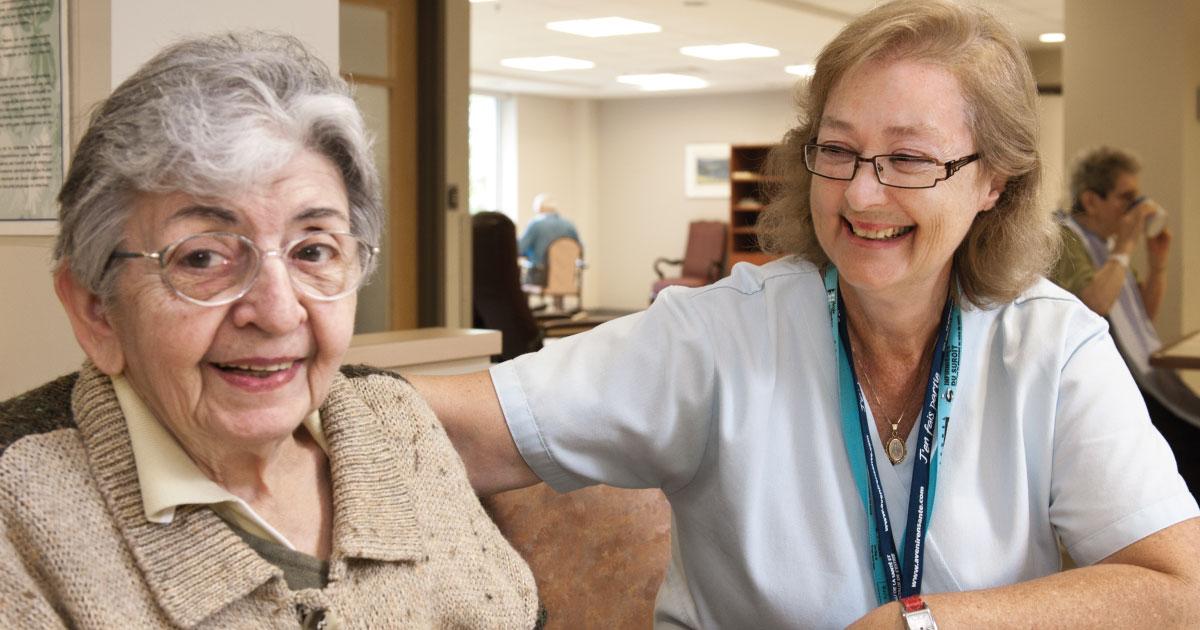 Infirmiere auxiliaire | Offre d'Emploi en Estrie