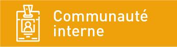 Consultez la section dédiée à la communauté interne du CIUSSS de l'Estrie - CHUS